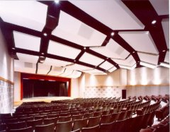School Auditorium 2