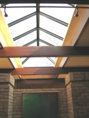 Foyer Skylight